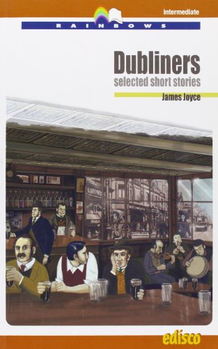 Dubliners. Selected short stories. Con espansione online. Con CD Audio