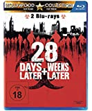 28 Days Later & 28 Weeks Later [Alemania] [Blu-ray]