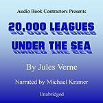 20,000 Leagues Under the Sea | Jules Verne
