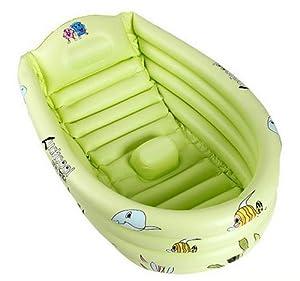 baby travel bath tub eco friendly portable baby accessory. Black Bedroom Furniture Sets. Home Design Ideas