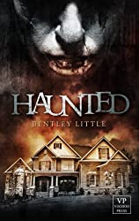 Bentley Little - Haunted