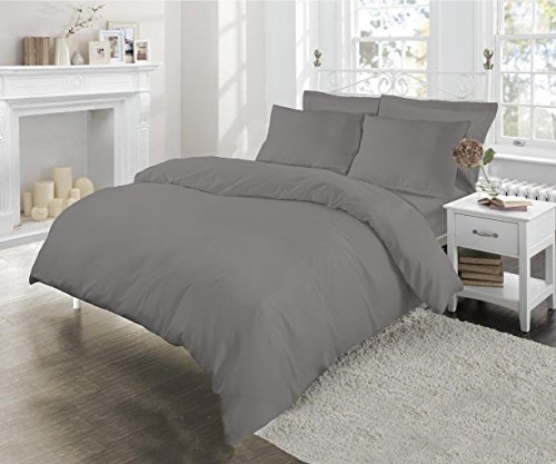 non-iron-percale-duvet-cover-sets-by-sleepbeyond-superking-grey