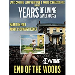 """Years of Living Dangerously - Showtime Series: Episode 2 """"End of the Woods"""""""