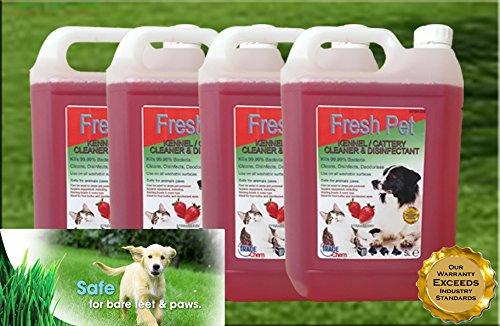 4-x-5-l-frais-pet-produit-desinfectant-pour-niche-chatterie-nettoyant-desodorisant-fraise