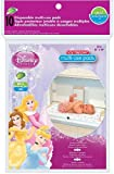 Neat Solutions Tiddy Topper Multi Use Pad -  Disney Princess - 10 ct