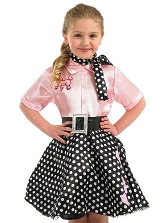 photo of girls 50's costumes № 3878