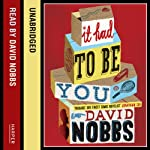 It Had to Be You | David Nobbs