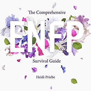 The Comprehensive ENFP Survival Guide | Livre audio