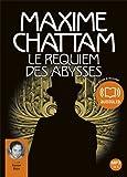 Le Requiem des abysses: Livre audio 2 CD MP3 - 588 Mo + 553 Mo