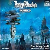Die Kriegswelt (Perry Rhodan NEO 71) | Christian Montillon