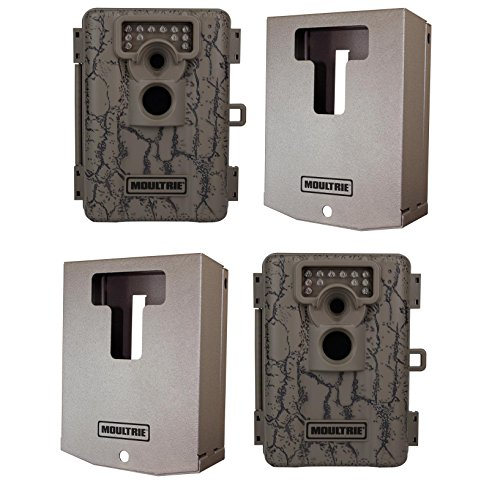 Bushnell Game Camera