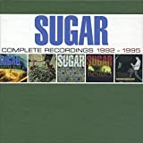 Complete Recordings 1992-1995 Sugar
