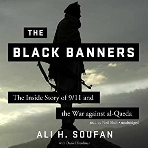 The Black Banners Audiobook