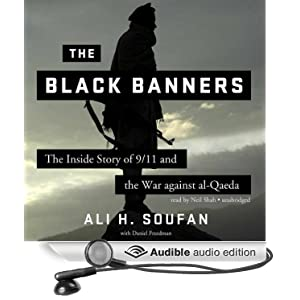 The Inside Story of 9/11 and the War against alQaeda - Ali H. Soufan, Daniel Freedman