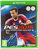 Cheapest Pro Evolution Soccer 2015 (Xbox One) on Xbox One