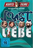 DVD Cover 'KurtsFilme - Lust & Liebe