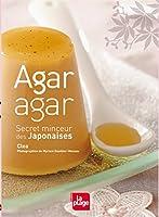 Agar-Agar, secret minceur des Japonaises