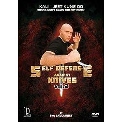 Self Defense Against Knives Vol. 2