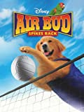 Air Bud: Spikes Back