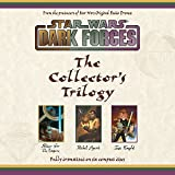 img - for Star Wars Dark Forces Collector's Trilogy (Star Wars: Dark Forces (Audio)) book / textbook / text book