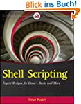 Shell Scripting: Expert Recipes for L...