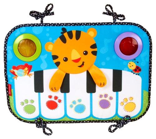 Fisher-Price 费雪 Kick and Play Piano 宝宝钢琴玩具 $16.96+$6.38直邮中国(约¥150)