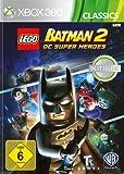 Lego Batman 2 - DC Super Heroes [Family Classics] - [Xbox 360] bei amazon kaufen