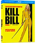 Kill Bill: Vol. 1 [Blu-ray + DVD]