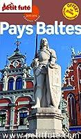 Petit Futé Pays Baltes