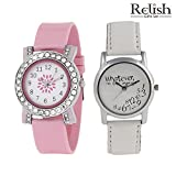 Relish Analog Watches Combo for Women - 620C