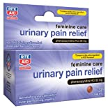 Rite Aid Urinary Pain Relief, 32 ea