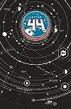 Alberto Alburquerque Letter 44 Volume 1: Escape Velocity