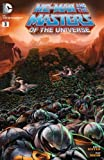 img - for He-Man and the Masters of the Universe (2013- ) #3 book / textbook / text book