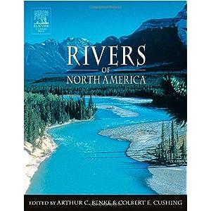 Rivers of North America Livre en Ligne - Telecharger Ebook