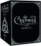 Charmed - Box, Staffeln 1-8 (48 DVDs)