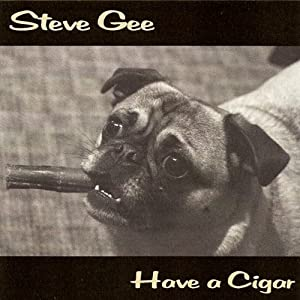 Have A Cigar