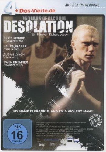 Desolation - 16 Years of Alcohol - DAS VIERTE Edition