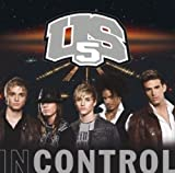 In Control (+DVD) (+Bonus) Us5