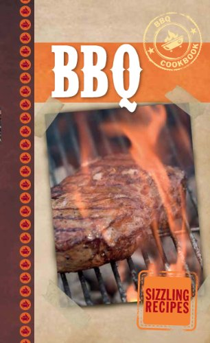 Bbq: Sizzling Recipes (Love Food) (Board Cookbooks)