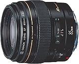 Canon EFレンズ 85mm F1.8 USM