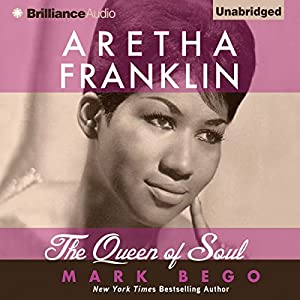 Aretha Franklin Audiobook