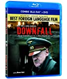 Downfall / Der Untergang [Blu-ray + DVD] (Bilingual)