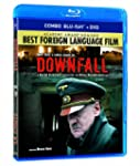 Downfall / Der Untergang [Blu-ray + DVD]