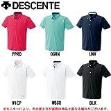 DESCENTE(デサント) TOUGH POLO タフポロ DAT4314 半袖ポロシャツ ユニセックス
