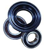 GE Front Load Washer Bearing & Seal Kit 131525500 131462800 131275200