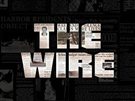 The Wire - Staffel 5