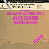 Muscle Of Love Alice Cooper