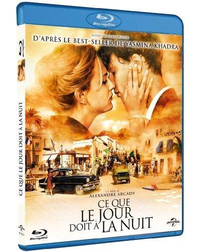 Lo que el día debe a la noche / What the Day Owes the Night (2012) ( Ce que le jour doit à la nuit ) [ Origen Francés, Ningun Idioma Espanol ] (Blu-Ray)