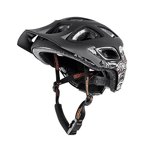 oneal-mate-black-neon-orange-2016-operacion-trueno-mtb-casco-de-ciclismo-color-negro-tamano-xxs-s-52