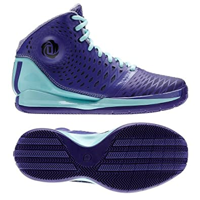derrick rose shoes for kids - photo #15